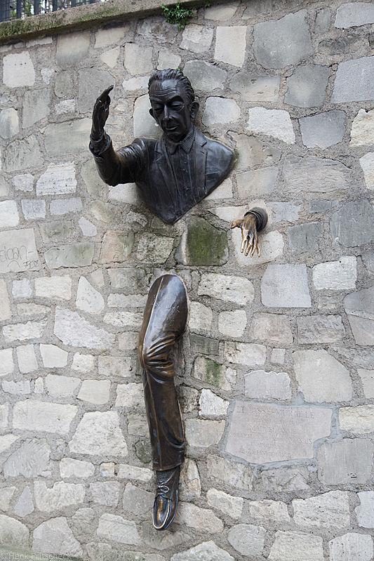 Monument Jean Marais