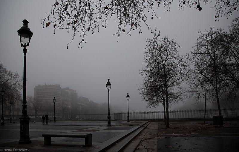 #019 Parijs