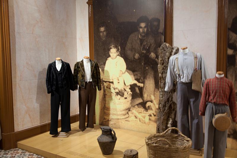 Sao Bras, museum