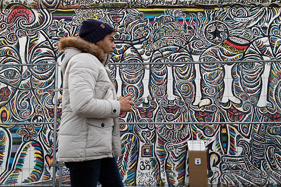 Blog #039-2 Berlijn in delen