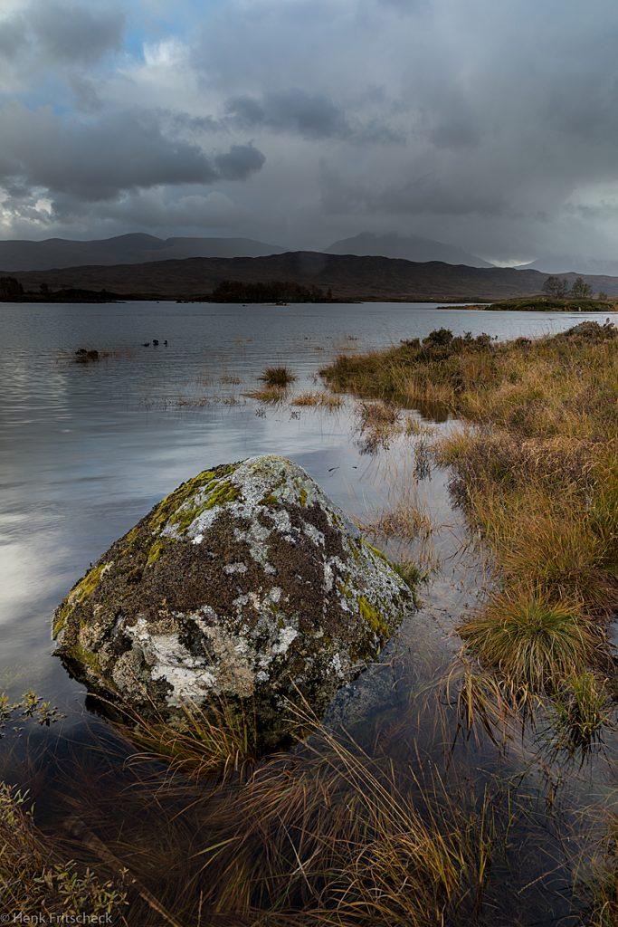 Loch Ba 4058